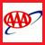 Accepts AAA Card